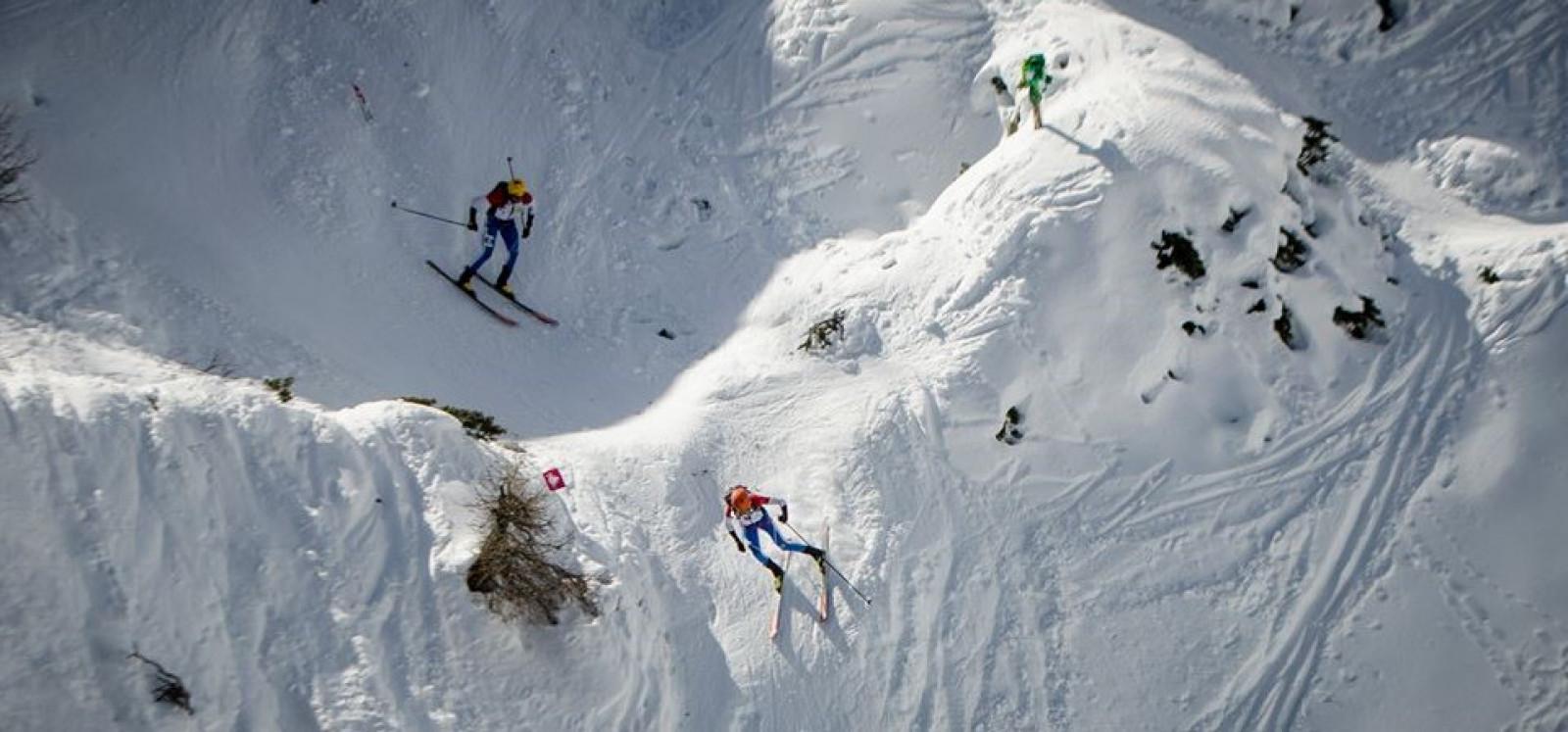 Championnats du monde de ski-alpinisme : des débuts peau au plancher !